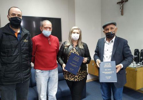 Laudo de Avaliação Patrimonial aponta que 3 mil itens desapareceram sem justificativa