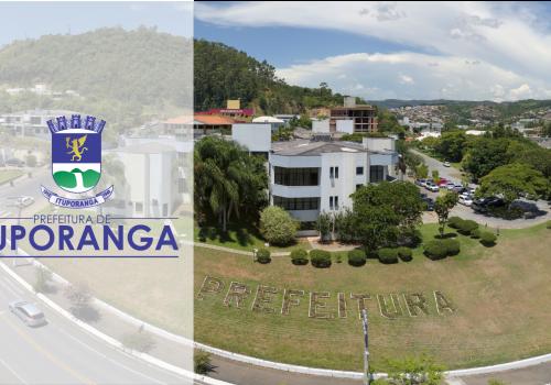 Concurso Público de Ituporanga é suspenso pelo prazo de 90 dias