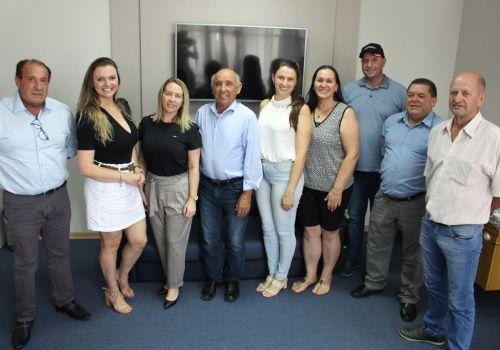 Secretarias de Agricultura, Saúde e Urbanismo contam com novos secretários