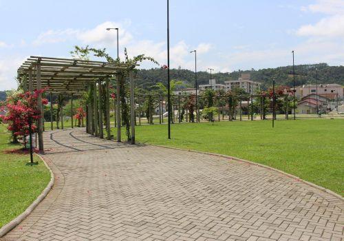 Parque da Cidade estará fechado nesta segunda (30) para manutenção