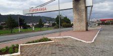 Prefeitura vai restaurar portal da cidade