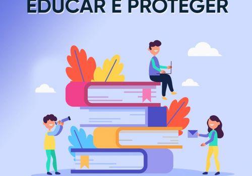 Secretaria da Educação orienta alunos para ensino presencial e a distância em virtude do Covid-19