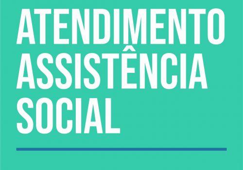 Secretaria de Assistência Social divulga cronograma de atendimento e cadastro do auxílio emergencial