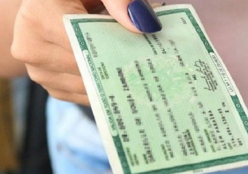 Serviços de emissão de carteira de identidade seguem suspensos em Ituporanga