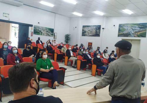 Servidores participam de novo encontro do Programa de Capacitação Continuada